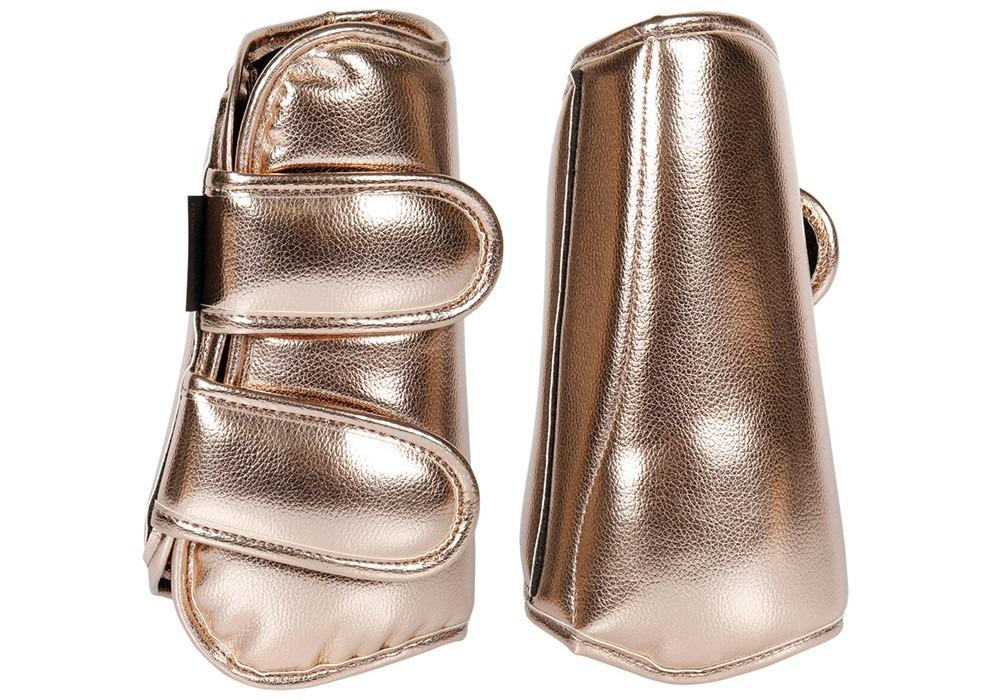 Sporen set rosé gold Sporen Laarzen en schoenen Kleding
